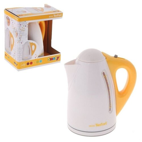 Детский чайник Smoby Mini Tefal 310505