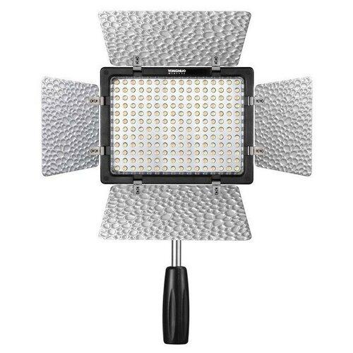 Накамерный свет светодиодный Yongnuo YN-160 III LED 5500K