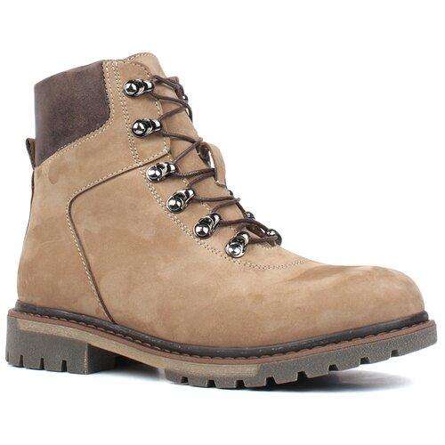 Ботинки Spur , размер 41 , темно-бежевый