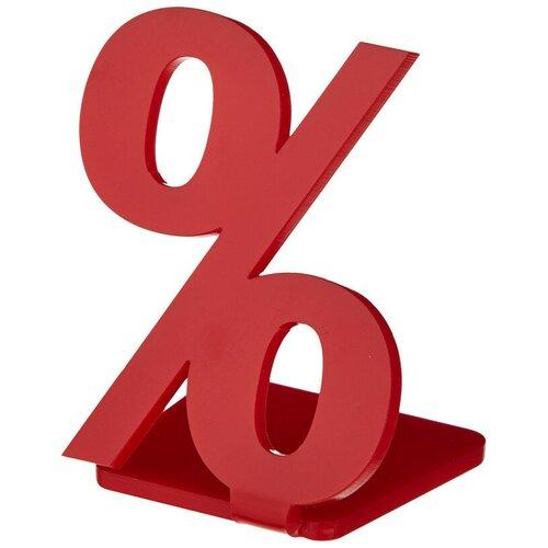 Подставка процент (60х70 мм), 20шт./уп.