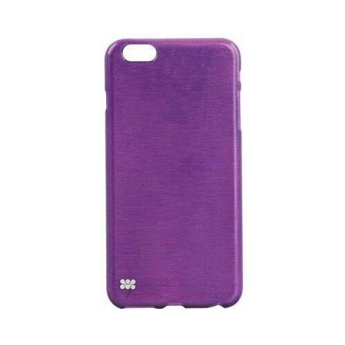 Promate Накладка Promate Schema-i6P для iPhone 6 Plus пурпурный