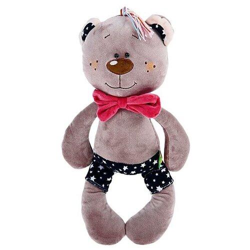 Левеня Мягкая игрушка «Медведь Вивьен», 39 см
