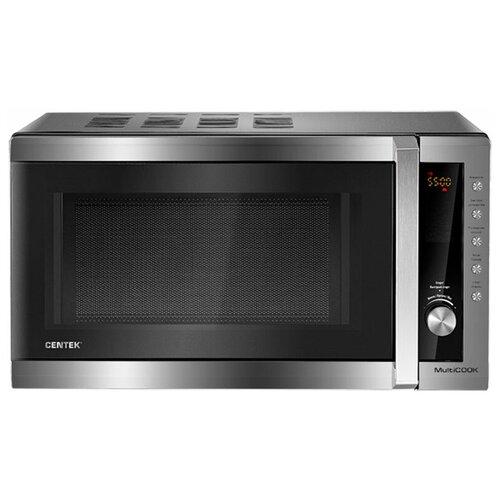 Фото - Микроволновая печь - СВЧ Centek CT-1582 микроволновая печь свч centek ct 1560 black