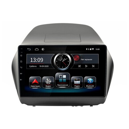 Штатная магнитола Incar Штатная магнитола Incar PGA 2 2403 для Hyundai ix35 (2010-2018) [10