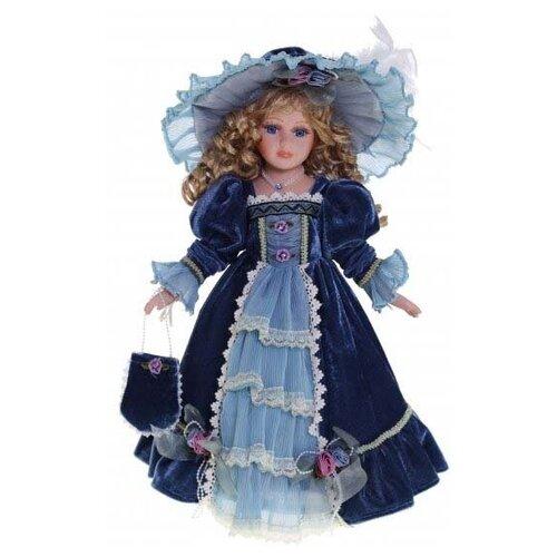 Купить Кукла Кристина, L20 W20 H41 см KSM-242200, Remeco Collection, Куклы и пупсы