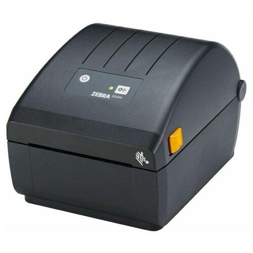 Принтер этикеток Zebra ZD220 этикеток