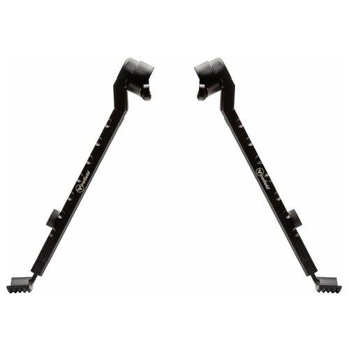 """Сошки Firefield Scarab 9-12"""" Two-Piece для установки Keymod Bipod (FF34025KMD) высота от 23 до 30см"""