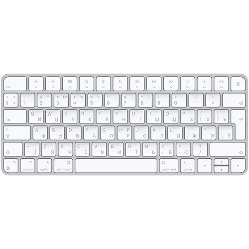 Клавиатура Apple Magic Keyboard [MK2A3RS/A]