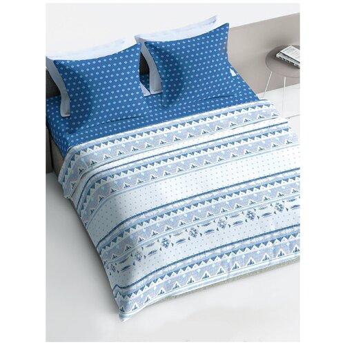 Комплект постельного белья 2.0 макси Браво Скандинавия