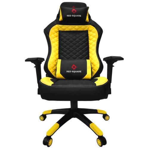 Компьютерное кресло Red Square Lux Yellow