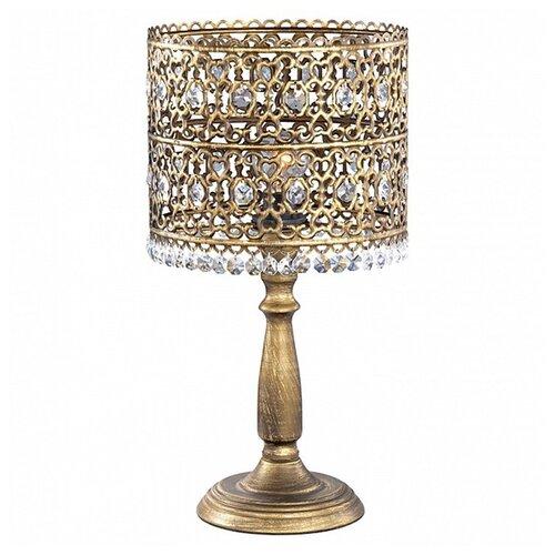 Настольная лампа декоративная Odeon Light Salona 2641/1T настольная лампа декоративная odeon light marionetta 3924 1t
