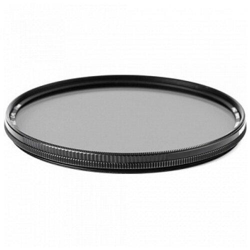 Фото - Светофильтр Nisi HUC CPL 72mm круговой поляризационный, шт светофильтр поляризационный круговой hakuba circular pl 67мм
