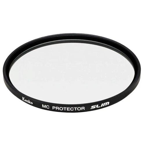 Фото - Защитный фильтр Kenko 62S MC Protector Slim 62mm фильтр защитный kenko 62s realpro protector