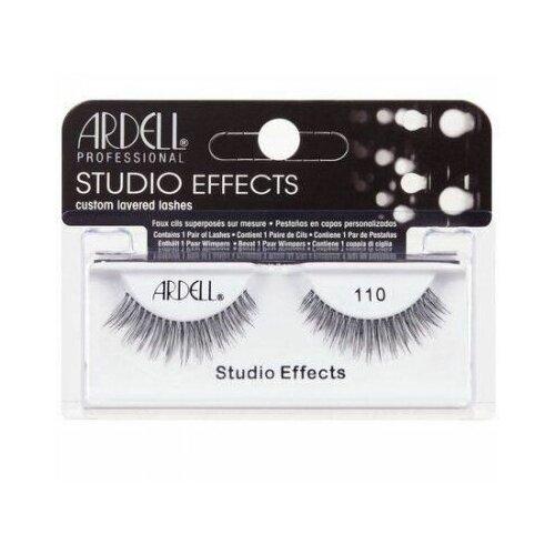 Ardell prof. studio effects 110 накладные ресницы