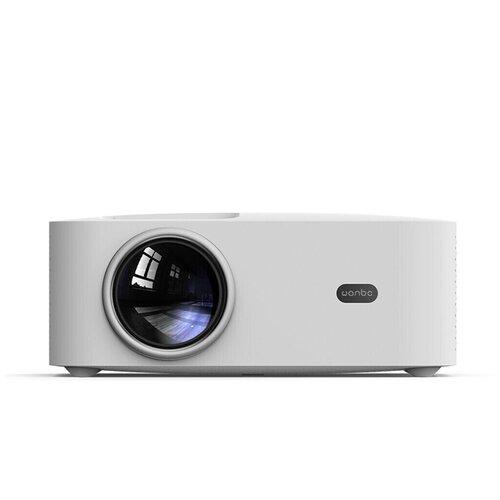 Фото - Проектор Xiaomi Wanbo Projector X1 проектор xiaomi mi smart projector 2 pro бело серый wi fi [bhr4884gl]