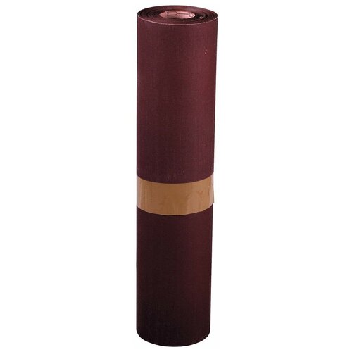 БАЗ Шлиф-шкурка водостойкая на тканевой основе в рулоне, №40, 775мм x 30м