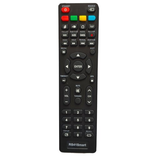 Фото - Пульт Huayu для телевизора RS41 Smart (RS41C0-HOME) пульт huayu rs41c0 timeshift 32les81t2 для телевизора erisson