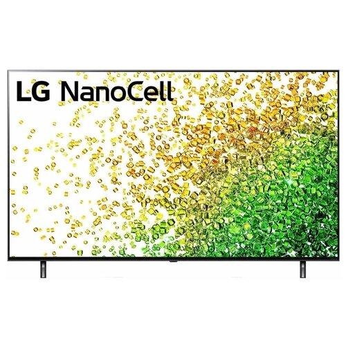 Телевизор NanoCell LG 55NANO856PA 54.6