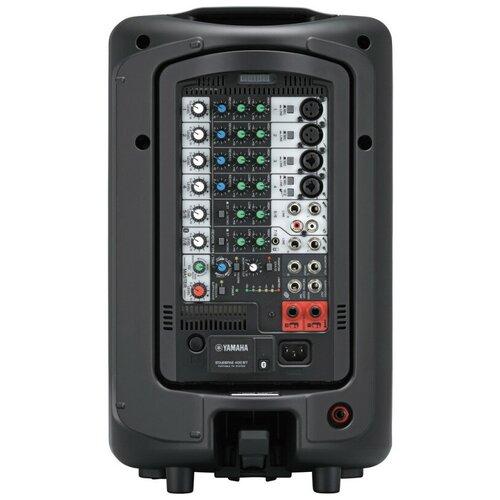 Акустическая система Yamaha STAGEPAS 400BT активная 400Вт (CSTAGEPAS400BT)