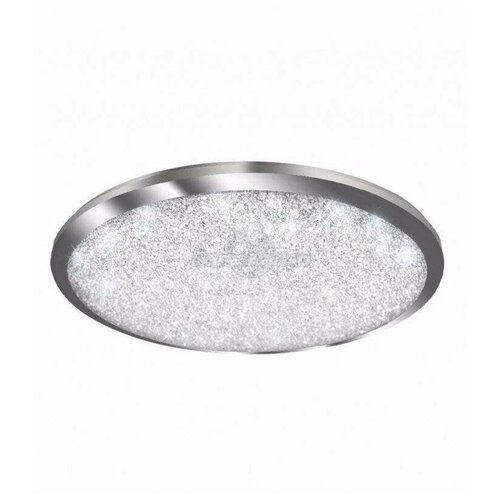 Управляемый светодиодный светильник SIYANIE PRIME 24W R-275-ON/OFF-CRYSTAL-220V-IP44 управляемый светодиодный светильник estares saturn 25w rgb r 328 shiny white 220 ip44 2019