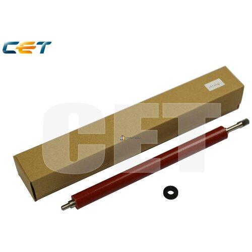 Резиновый вал для HP LaserJet Pro M125, M126, M127, M128, Canon: MF211, MF212w, MF216n, MF222dw, MF224dw, MF226dn, MF227dw, MF229dw, i-SENSYS MF231, MF232w, MF237w, MF244dw, MF247dw, MF249dw (CET), CET2736