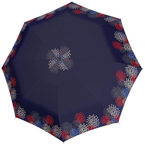 Женский зонт Doppler, полный автомат, артикул 7441465329, модель Style