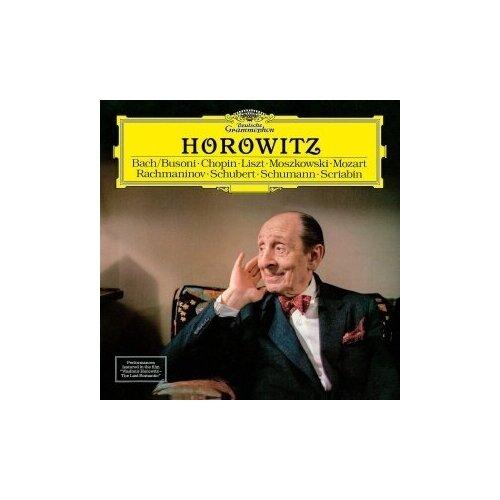Виниловые пластинки, Deutsche Grammophon, VLADIMIR HOROWITZ - The Last Romantic (LP) виниловая пластинка vladimir horowitz the poet 0028948375929