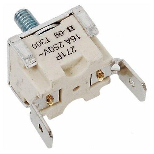 Термопредохранитель T300 для духового шкафа Aeg/Electrolux/Zanussi 3427532068