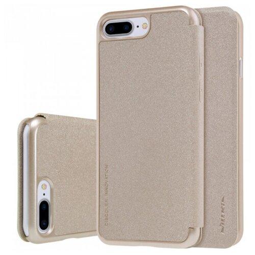 Nillkin Sparkle Чехол-книжка для iPhone 7 Plus / 8 Plus чехол для iphone 7 plus nillkin synthetic fiber черный