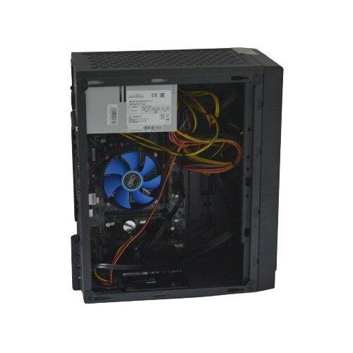 Pentium G5420 (2*3,8Ghz) 4 потока/8Gb ОЗУ/SSD 240Gb/встроенная графика UHD 610 /450W/Windows10 Pro без лицензии компьютер (ПК, системный блок)