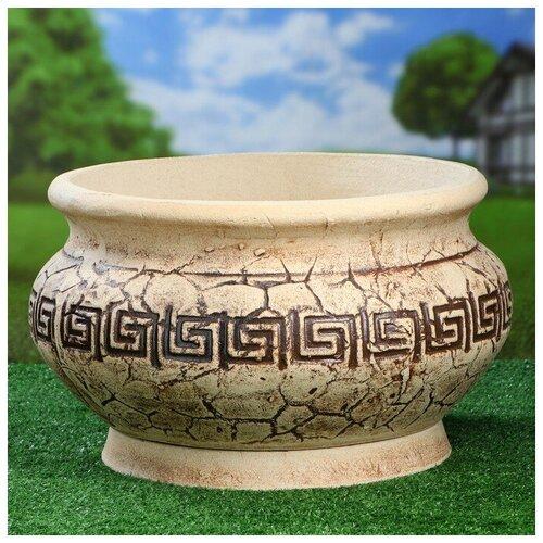 Керамика ручной работы Кашпо