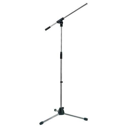 Фото - PROEL RSM170 Микрофонная стойка журавль держатель proel apm45s