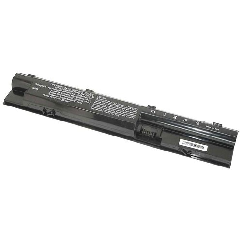 Аккумуляторная батарея (аккумулятор) для ноутбуков HP ProBook 440, 445, 450, 450 G0, 450 G1, 455 G1, 470 G0, 470 G1, 470 G2 4400-5200mAh, 10.8V