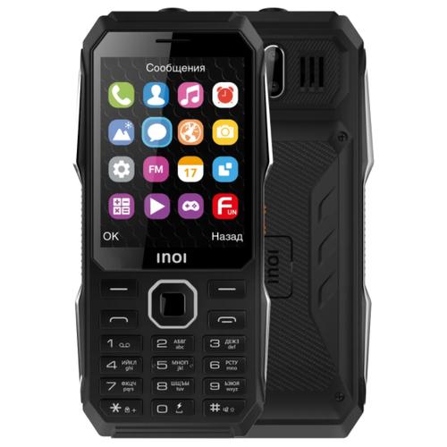 Мобильный телефон INOI 286Z Black