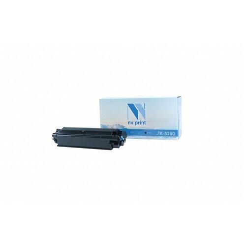 Фото - Картридж лазерный NV-Print TK-5280 black картридж nv print tk 1160