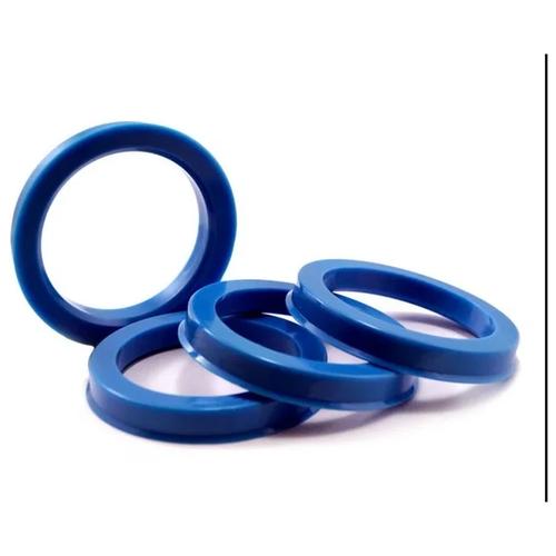 Центровочные кольца на колесные диски 64.1-57.1, поликарбонат, 4 шт.