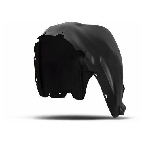 Подкрылок Totem TOYOTA Highlander, 2013- (передний левый), NLL.48.58.001 подкрылок totem toyota lc150 2009 2013 2013 2015 2015 внедорожник передний левый nll 48 64 001