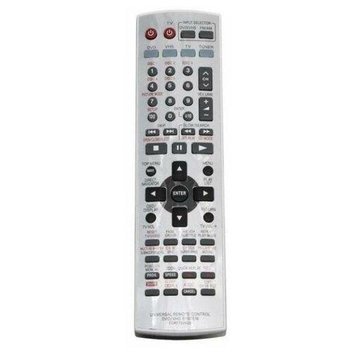 Фото - Пульт ДУ Panasonic EUR 7722X20 Universal DVD, VHS System пульт ду panasonic eur 7722x20 universal dvd vhs system