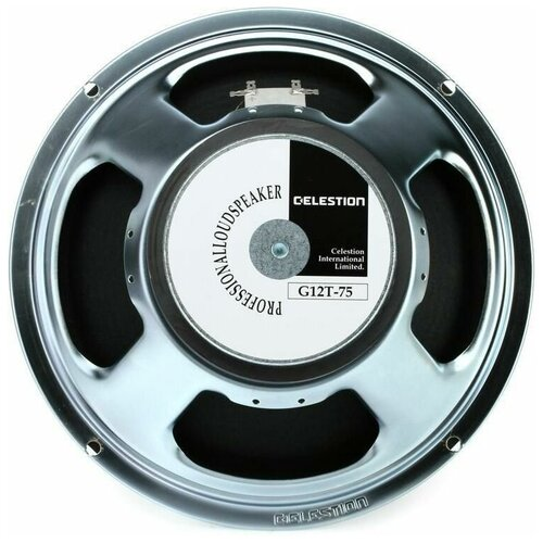Динамик Celestion T3760AXD G12T-75