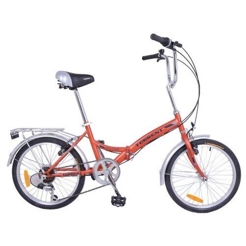 Велосипед Torrent Challenger Красный матовый
