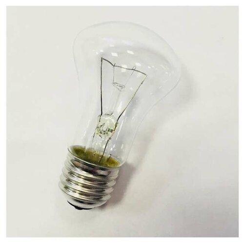 Лампа накаливания Б 230-75Вт E27 230В (100) кэлз 8101402 (упаковка 10 шт) лампа накаливания кэлз 8106001