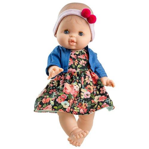 04082 Кукла Горди Ребека Paola Reina 34 см