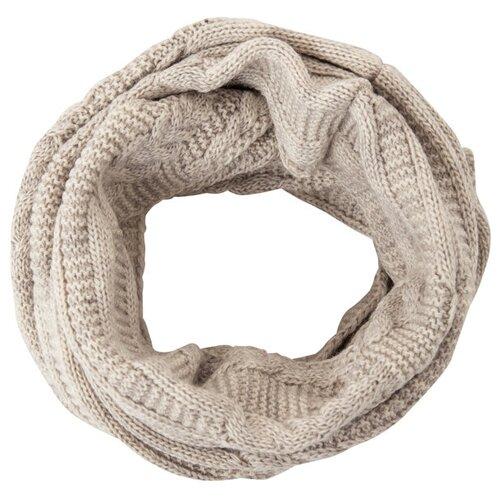 Шарф женский Finn Flare, цвет: молочный A20-12147_705, размер: Единый шарф женский finn flare цвет молочный a20 11147 711 размер единый