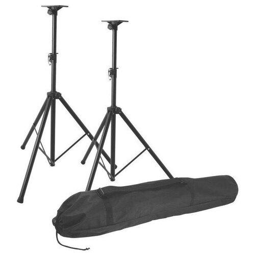 Фото - Стойка для концертной акустики OnStage SSP7850 стойка для концертной акустики proel kp210s