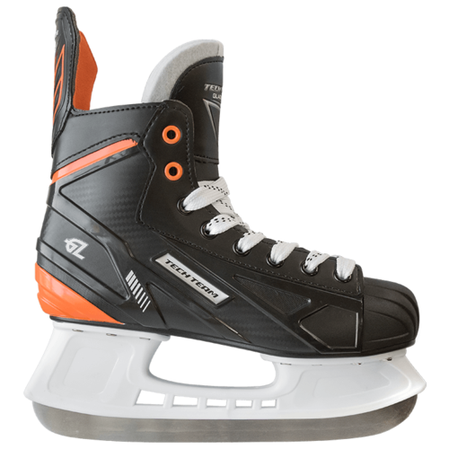 Хоккейные коньки Tech Team Gladiator, размер 34