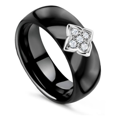 VALTERA Кольцо керамика 072191, размер 17 valtera кольцо керамика 079565 размер 16