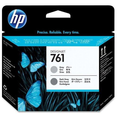 Фото - Печатающая головка Hewlett-Packard CH647A (HP 761) Gray, DarkGray печатающая головка hp ch647a 761