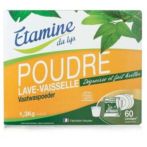 Фото - Порошок для посудомоечных машин, Etamine Du Lys, 1,3кг margaret roberts miss jean s niece by the author of l atelier du lys