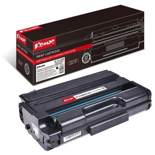 Картридж лазерный комус SP 311UXE(821242) чер. пов.емк. Для Ricoh SP311/325