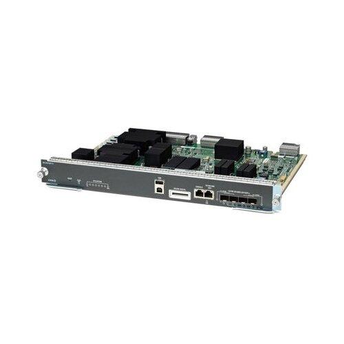 Модуль Cisco Catalyst WS-X45-SUP7L-E маршрутизатор cisco catalyst 3560 cx 12 port data ip base cisco cid ws c3560cx 12tc s